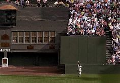 Willie Mays The Catch