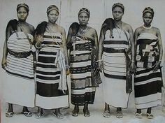 """1929: THE IGBO WOMEN'S WAR In 1929, thousands of Igbo women in Nigeria mounted a """"women's war"""" of non-violent protest to convince their British-controlled government leaders to stop taxing their property and start treat them respectfully. The protestors, who numbered over 25,000, wore down local officials by disrupting their lives through song and dance, and it worked: they won better laws."""