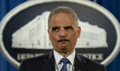 10/9/16 - Former AG Eric Holder warns about Trump's threats to order DOJ/FBI to investigate (an already closed case) on Hillary