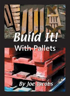 there are so many pallets in the warehouse right now.  i am tempted to take some and build something!