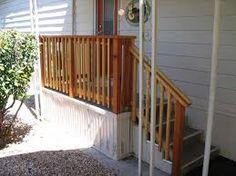Best 200 Best Mobile Home Steps Images Mobile Home Steps 640 x 480