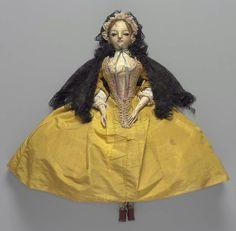 England, 18th century