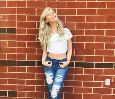 Image result for loren gray outfits