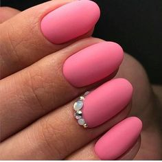 70+ Delicate nail art designs 2018 (3)
