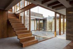 Casa En Cotacachi, By Arquitectura X / Cotacachi, Ecuador
