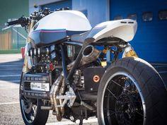 Nice exhaust