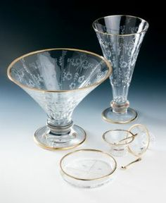 Faberge' Gatchina Palace http://www.continentaltablesettings.com