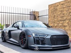 "11.6k Likes, 12 Comments - MadWhips World's Hottest Cars (@madwhips) on Instagram: ""Audi R8  Check Out  @wolf_millionaire for our GUIDES To GROW Followers & Make MONEY…"""