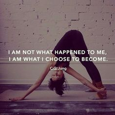 #yoga #inspiration #quote Let my workout eBooks guide you on charlottewinslow.com ❤️