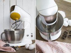 Κουζινομηχανή Philips