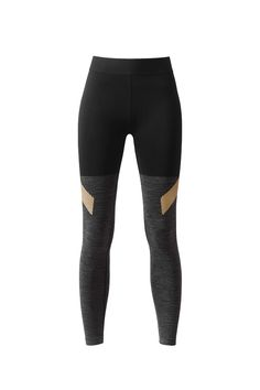 """Indulge in trendy sportswear for men and women. Click through to shop running tights, jackets, tops, shorts, sports bras and more that all combine fashion with function. The """"For Every Victory"""" collection is developed in collaboration with professional athletes.   H&M Sport"""