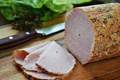 Domowy schab z szynkowara Feta, Mango, Pork, Dairy, Bread, Cheese, Homemade, Manga, Kale Stir Fry