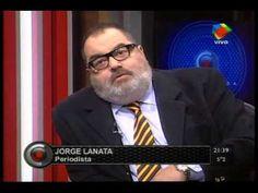 Jorge Lanata con Majul: Hay dos Argentinas