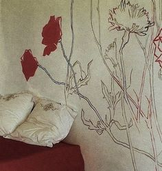 WABI SABI Scandinavia - Design, Art and DIY.: Another way of Decorating