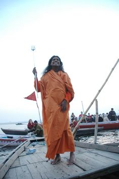 Sannyas is freedom even from the idea of freedom! http://sannyas.nithyananda.org/