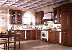 You can save a lot of materials for the cabinet. If you opt for a solid wooden, then you need to shell out a lot more http://www.primoremodeling.com