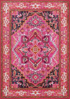 ChromaCenter Medallion CB10 Rug