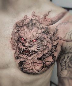 Dragon Tattoos For Men, Dragon Tattoo Designs, Tattoo Sleeve Designs, Tattoos For Guys, Japanese Tattoo Designs, Japanese Tattoo Art, Japanese Sleeve Tattoos, Irezumi Tattoos, Leg Tattoos