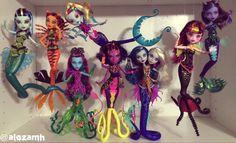 Monster High Toys, Monster High School, Monster High Birthday, Monster High Party, Ninja Turtle Birthday, Monster Dolls, Turtle Party, Kim Basinger, Tilda Swinton