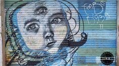 #Bioma #Embe #ArteCallejero #MadeInMDQ #MardelPlata #MDQ #StreetArt