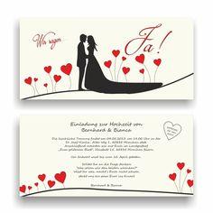 Machen Sie Ihren Geburtstag zu einem ganz besonderen Erlebnis mit unseren hochwertigen Karten.   Wir verkaufen hier aus eigener Produktion:  *_Hochzeitseinladung_*  _Material Einladung:_ -...