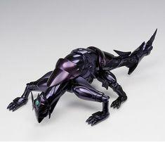 Lizard Armor Surplice