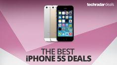 TechRadar Deals: The best iPhone 5S deals in September 2016