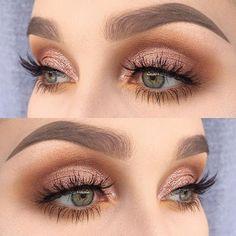 Makeup Looks : Neutral