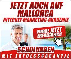 Internet Marketing Akademie Center Mallorca - inromedia.com by Ingo Nazarek