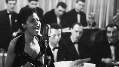 billie holiday on stage - Buscar con Google