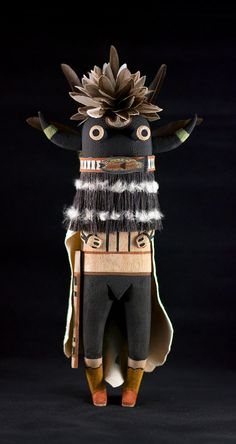 Fish Kachina, is not a Hopi kachina but a Tewa spirit only coming from the north to bring fish to the Tewa and Hopi people.