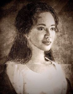 """Sarah """"Sally"""" Hemings (1773 – 1835) was an enslaved woman of mixed race owned by President Thomas Jefferson and rumored to have had a long-term relationship and 6 children with him (four survived and all gained freedom). The youngest of six siblings by the planter John Wayles and his slave Betty Hemings, Hemings was a half-sister of Mr Jefferson's wife (Martha Wayles Skelton)"""