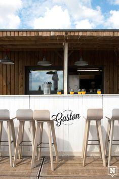 Gaston in #Gent www.newplacestobe.com