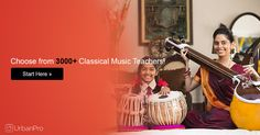 Find the best Classical Music Classes at https://www.urbanpro.com/indian-classical-music?_r=offpage