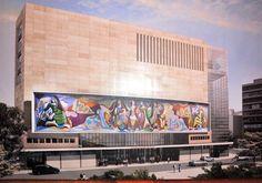 País ganha quatro novos patrimônios culturais Teatro de Cultura Artística de São Paulo: um dos novos patrimônios culturais do País Divulgação/Governo São Paulo (via Portal Brasil https://www.brasil.gov.br/cultura/2015/11/pais-ganha-quatro-novos-patrimonios-culturais)