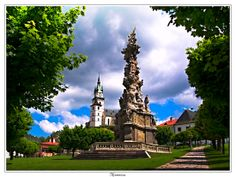 Kremnica Mesto, Homeland, Beautiful Places, Castle, Europe, Mansions, House Styles, Pictures, Photos