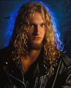The Rock Cock: Layne Staley