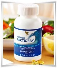 Forever Arctic-Sea | Forever Living Products #ForeverLivingProducts  #NutritionalSupplements