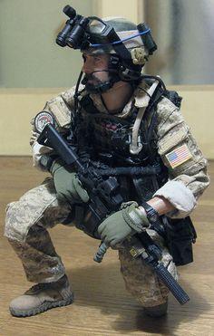 CAG 2007 (American Gun Fighter)