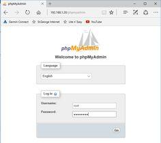 How to Install phpMyAdmin on a Raspberry Pi for MySQL database management.