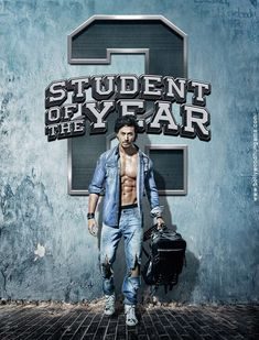 Student of the year 2 : Movie Poster Backgrounds HD Collection 2019 For Editing [Part student of the year 2 tiger Shroff image Latest Bollywood Movies, Bollywood Actors, Bollywood Outfits, Download Free Movies Online, Bollywood Posters, Student Of The Year, Tiger Shroff, 2 Movie, Indian Movies