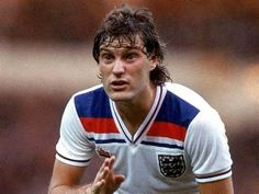 Glen Hoddle one of Englands greatest players