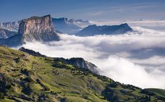 Parc Naturel Regional du Vercors Grenoble