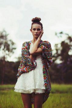 Kimono Brights