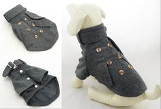 15 Aliexpress.com : Buy 2015 New Pet Dog Clothes Elegant High Necked Puppy Suits Fashion Autumn And Winter Dog Coat XS S M L XL Free Shipping from Reliable clothes women plus size suppliers on Shenzhen Qinfeng E-Commerce Co., Ltd. | Alibaba Group