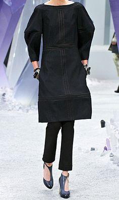 #Chanel Fall 2012    http://pinterest.com/treypeezy  http://OceanviewBLVD.com