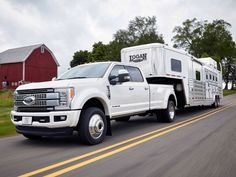 The 2017 Ford Super Duty is an all-new truck, the first since the Super Duty line was split off in Welcome to the century, Super Duty. Find out why the 2017 Ford Super Duty is rated by The Car Connection experts. Ford Super Duty, Ford Serie F, Ford F Series, Advanced Driving, Ford News, Diesel Trucks, Cool Trucks, Pickup Trucks, Ram Trucks