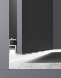 Stair Lighting, Indirect Lighting, Interior Lighting, Home Lighting, Led Light Design, Ceiling Light Design, Lighting Design, Modern Baseboards, Modern Toilet