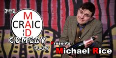 Michael Rice, Comedy Show, Mad, Fictional Characters, Fantasy Characters