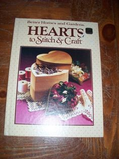 Country crafts plus crochet